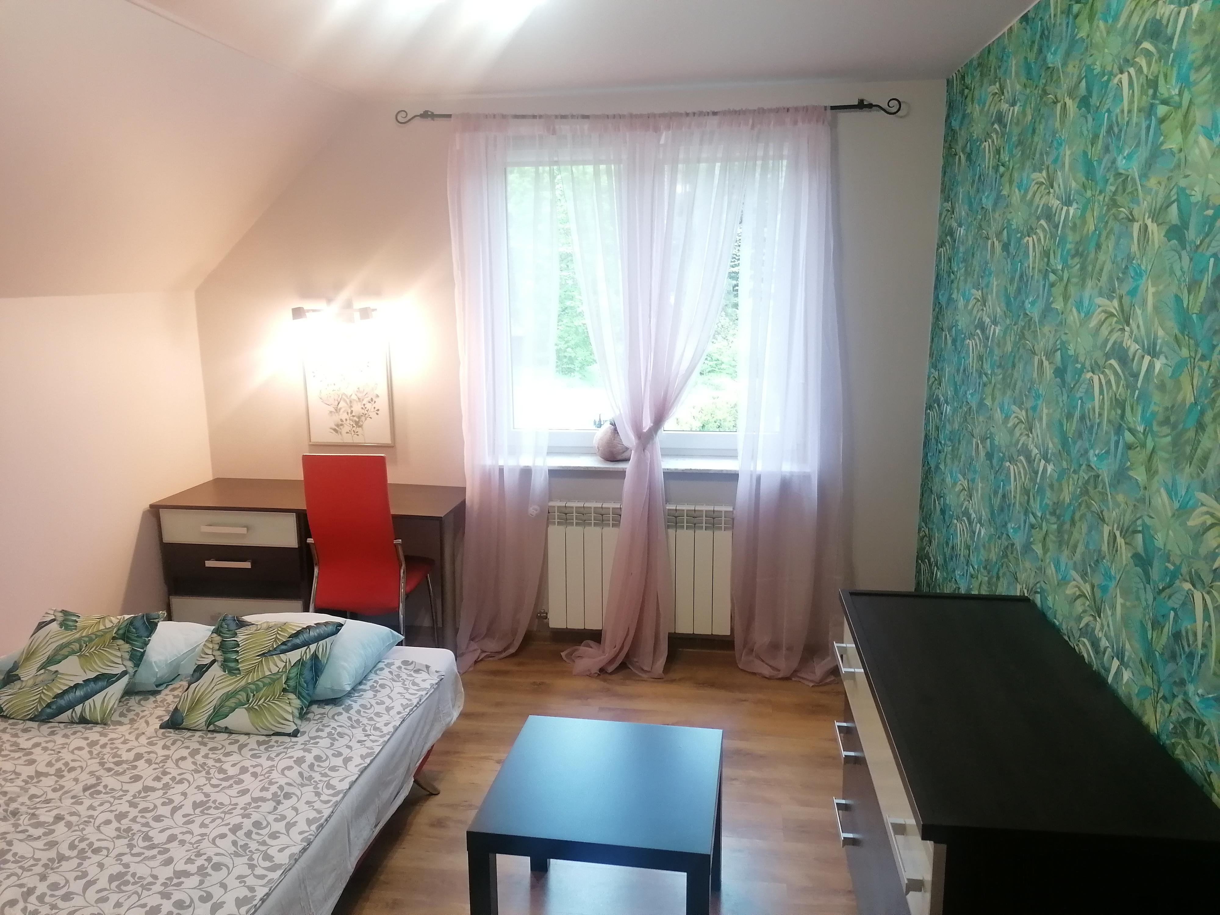 2 sypialnia
