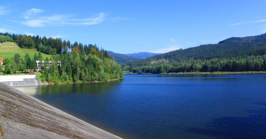 Jezioro czernianskie